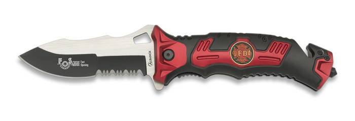 LOGO_ALBAINOX POCKET KNIFE WITH FOS SYSTEM