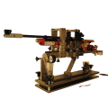 LOGO_Ammunition Test Device