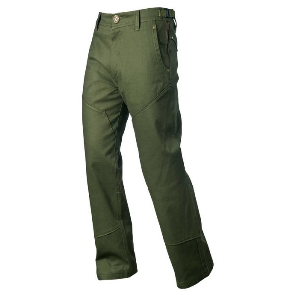 LOGO_Hunting Trousers 703-1