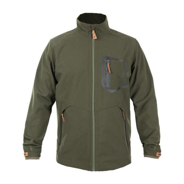 LOGO_Hunting style jacket