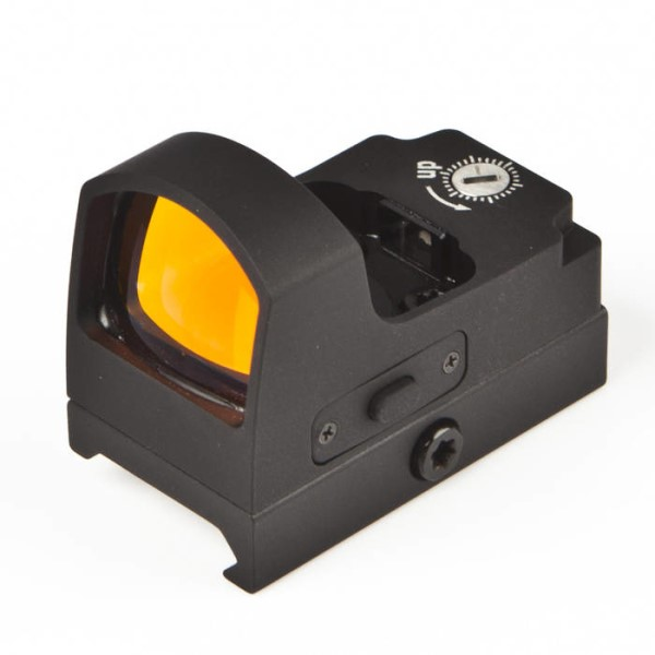LOGO_460101 Click-feeling Reflex Sights
