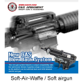 LOGO_New Gas Blowback system