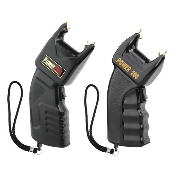 LOGO_Elektroschocker Power 200 und Power Max