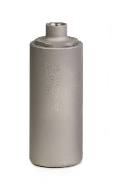 LOGO_S series SL5i suppressor