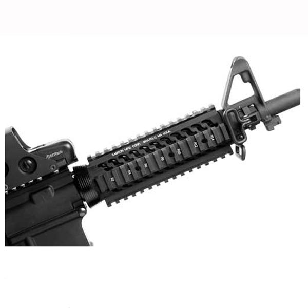 LOGO_Star-DI (AR-15 Drop-In-Rail)