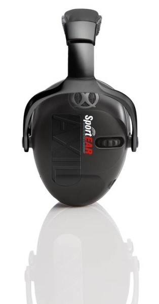 LOGO_M-Series EarMuff