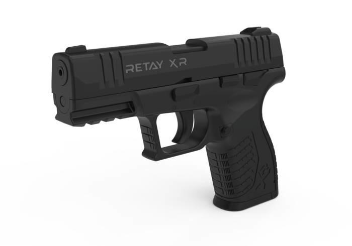 LOGO_Retay XR Blank Pistol