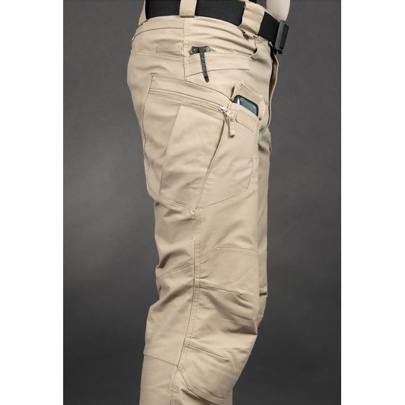 LOGO_Urban Tactical Pants Ripstop
