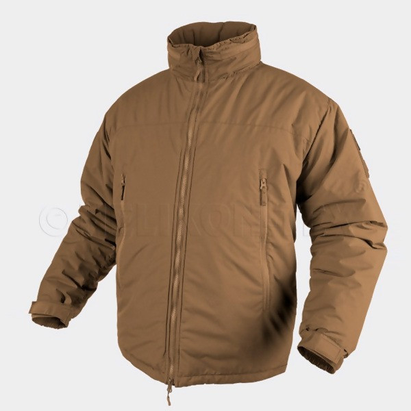 LOGO_Level 7 Jacket