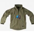 LOGO_Trooper Soft Shell Jacket
