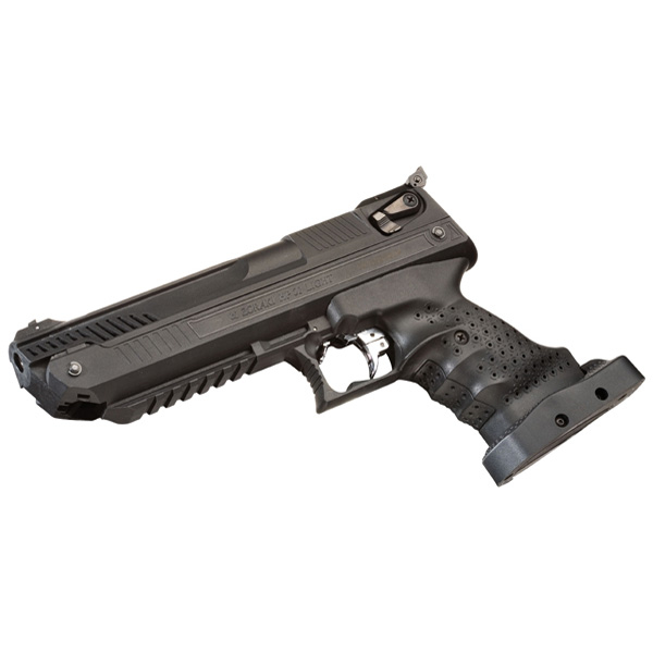LOGO_Zoraki HP-01 Pneumatic Air Pistol