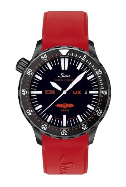 LOGO_Diving watch UX S GSG 9