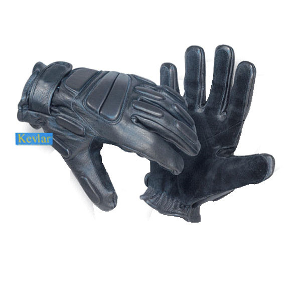 LOGO_Reactor Gloves