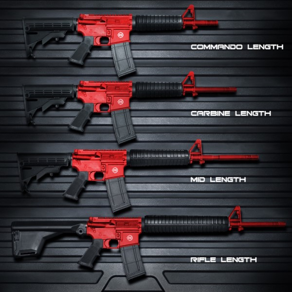 LOGO_MTR-16 Modular Training Rifle