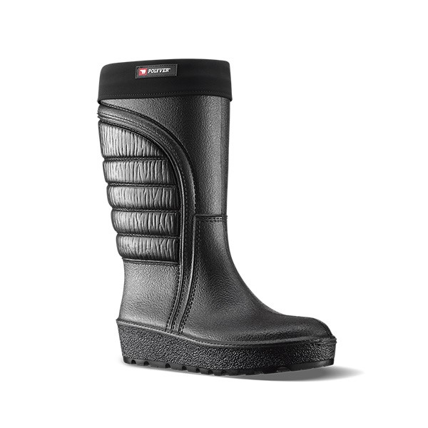 LOGO_WINTER RS BOOT (REMOVABLE SOCK)