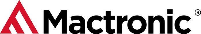 LOGO_MACTRONIC Torch Lights
