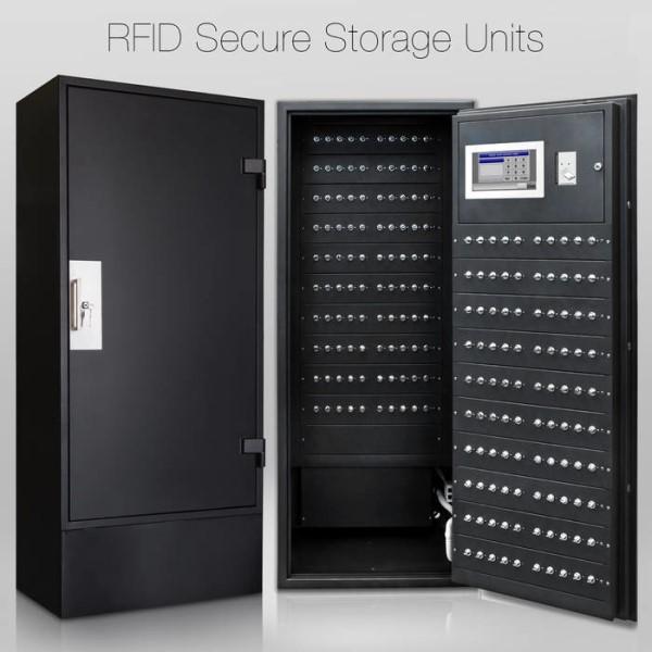LOGO_Intelligente Waffenaufbewahrung mit RFID Technologie