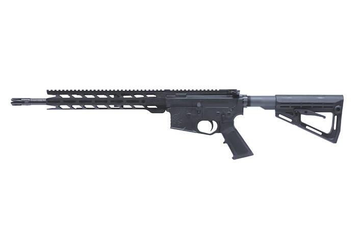 "LOGO_NEA15 14.5"" Carbine"
