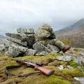 LOGO_Jerven Biwaksack (Fjellduken aus Norwegen)