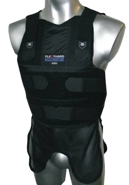 LOGO_Body armor vests and plates