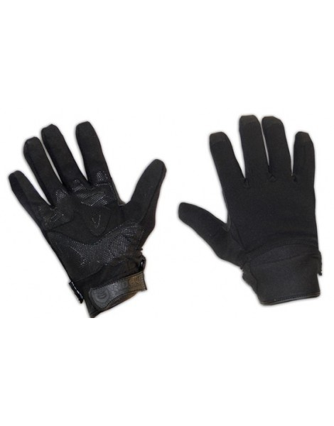 LOGO_Cut resistant gloves