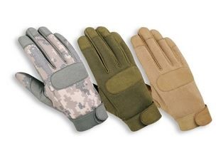 LOGO_Mechanic Army Gloves