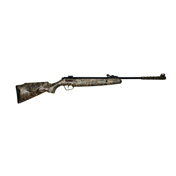 LOGO_Sibergun X-Range Camo Airgun