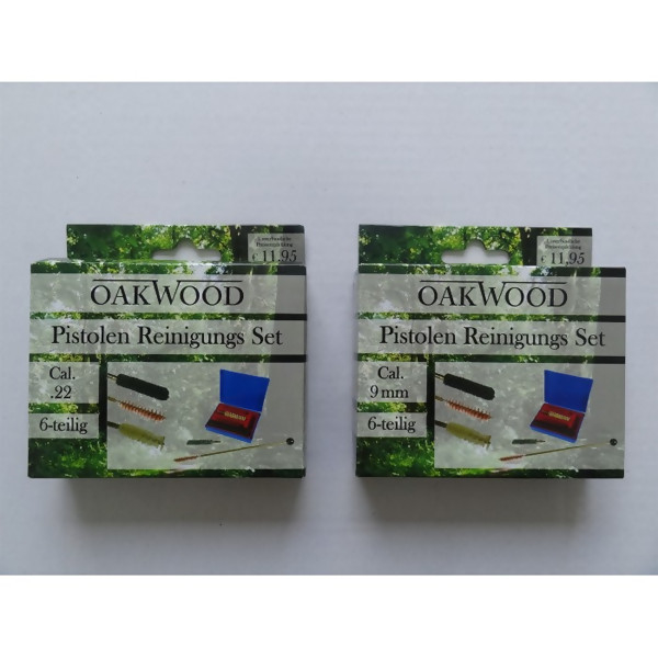 LOGO_Oakwood cleaning kits