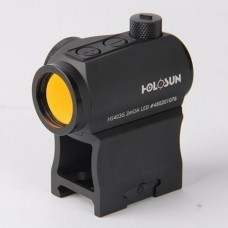 LOGO_PARALOW HS403G Red Dot Sight