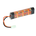 LOGO_VBpower High Output 9.6V 1600mAh NiMH Small Type Battery