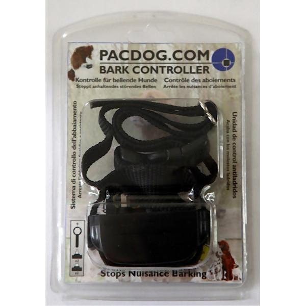 LOGO_Kontrolle fur bellende Hunde