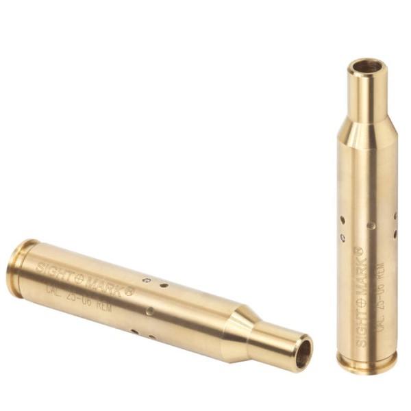 LOGO_30-06, .270, .25-06 Schussprüfer Laserpatrone