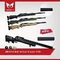 LOGO_Bolt Action Sniper Rile - MOD24 (Schwer Lauf)