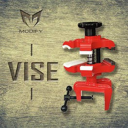 LOGO_Modify VISE