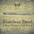 LOGO_SS 6.03mm Precision Inner Barrel for Gas Blow Back Pisto/ GBB