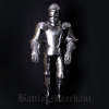 LOGO_Gothic Suit of Amour, full plate armour set
