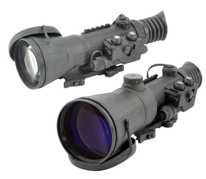 LOGO_Night Vision Weapon Sights