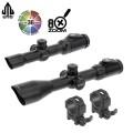 LOGO_T8 Serie:  Zielfernrohre mit 8fach Zoom und 30mm Mittelrohr für Mehrstellungswettkämpfe und variable Entfernungen. Was braucht man mehr ?