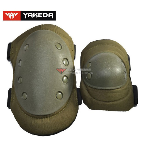 LOGO_Protective Knee Elbow guard Pad