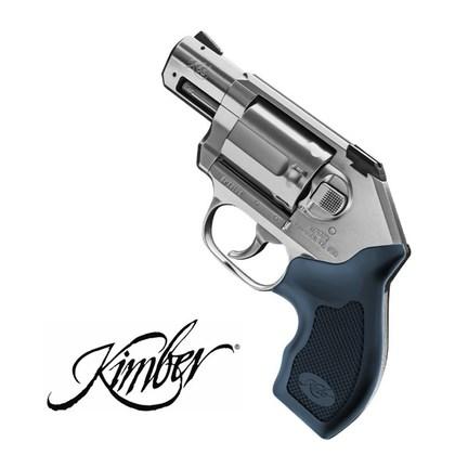 LOGO_KIMBER® K6s™