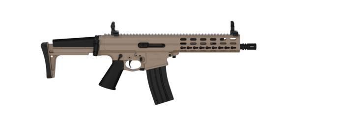 LOGO_XCR-L Standard Rifle