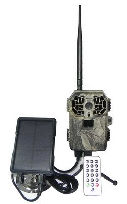 LOGO_MMS&GPRS trail camera SG-999M