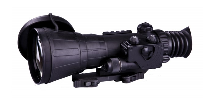 LOGO_Night vision riflescope Night Pearl Vulcan 6x
