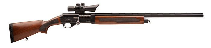 LOGO_Adler Bolt action walnut
