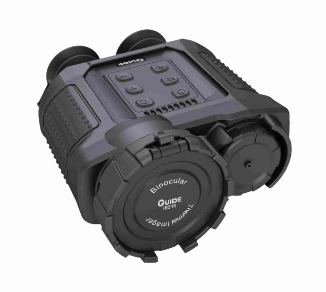 LOGO_Wärmebildkamera IR6516F