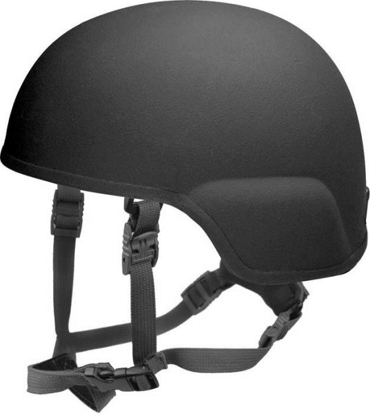 LOGO_AS 600 ballistischer Helm