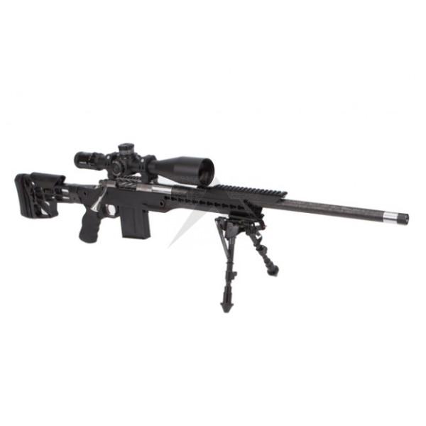 LOGO_Rainier Arms Precision Rifle