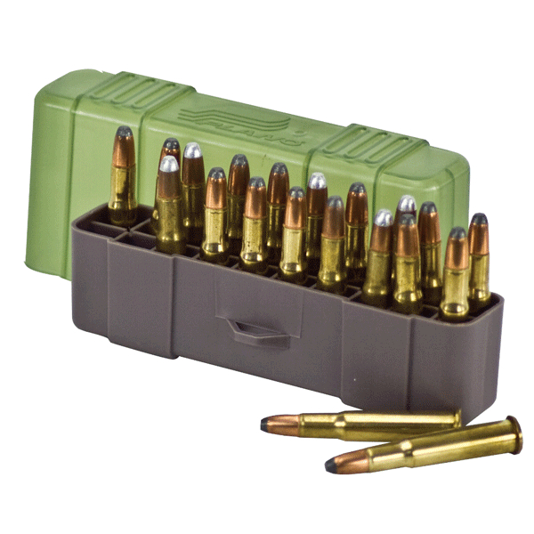 LOGO_AMMUNITION BOXES
