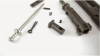 LOGO_CNC Drehen und Fräsen, Stahl / Legierung Guss, Aluminium extrudieren Honen, Stanzen, Stahl / Aluminium Heißschmieden