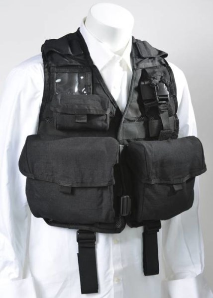 LOGO_E-Gear Fire Retardant Anti-Riot Vest
